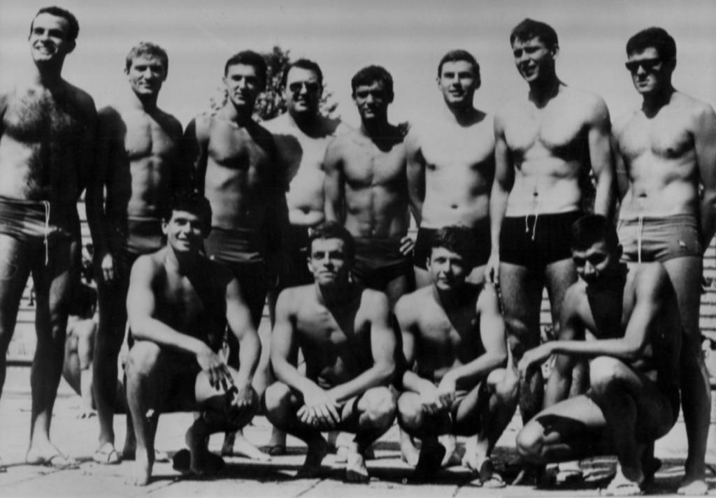 Medveščak 1966.