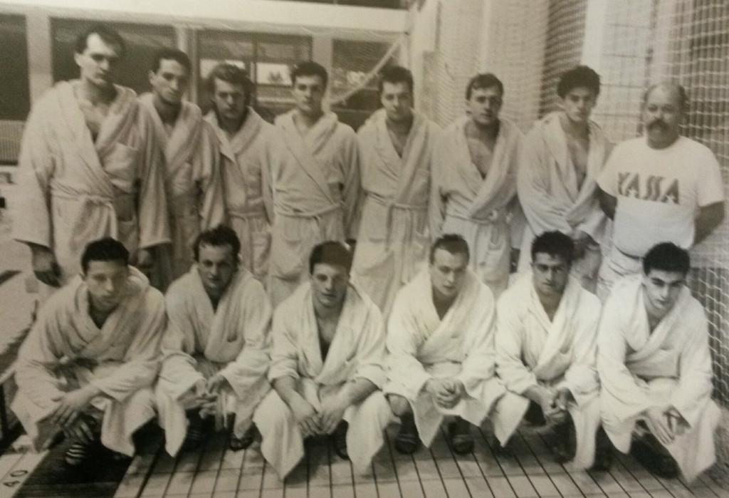 Medveščak 1989.